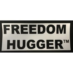 Freedom Bumper Sticker Thumbnail